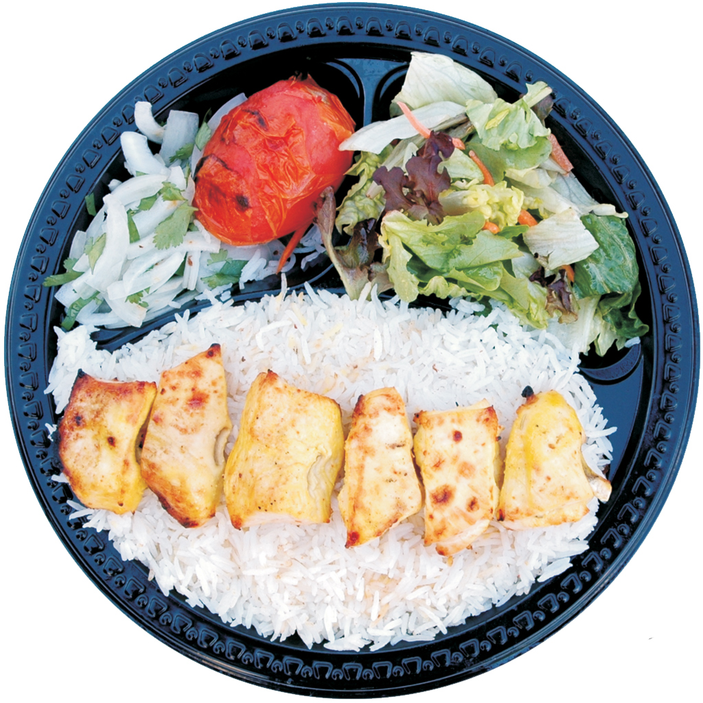 #10 Chicken Breast Kabob