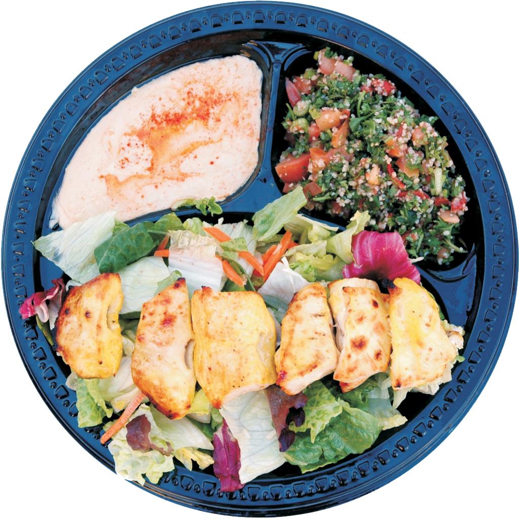 #27 Chicken Breast Salad